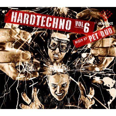 Hardtechno Vol. 6