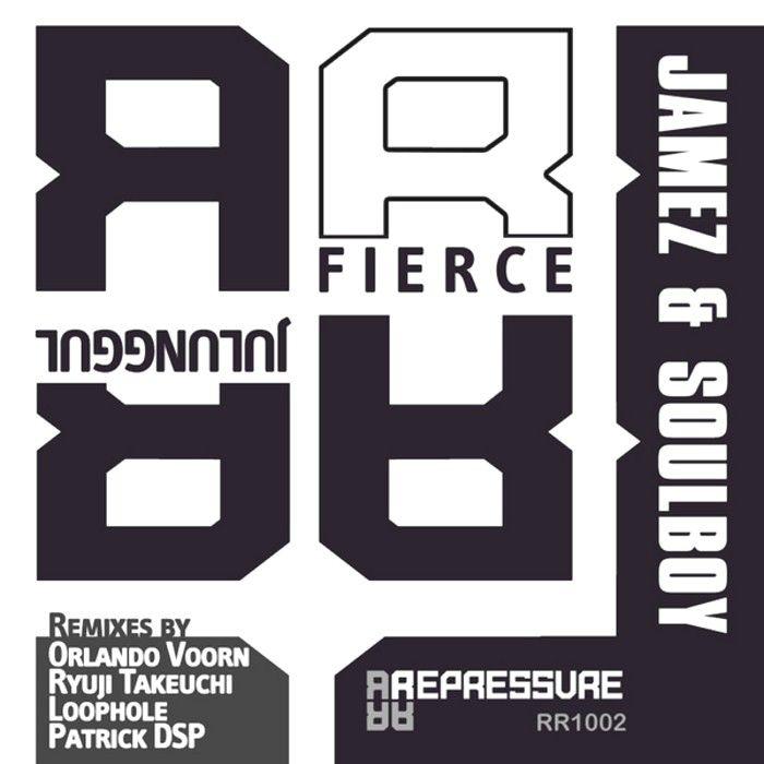 Represure Records 002