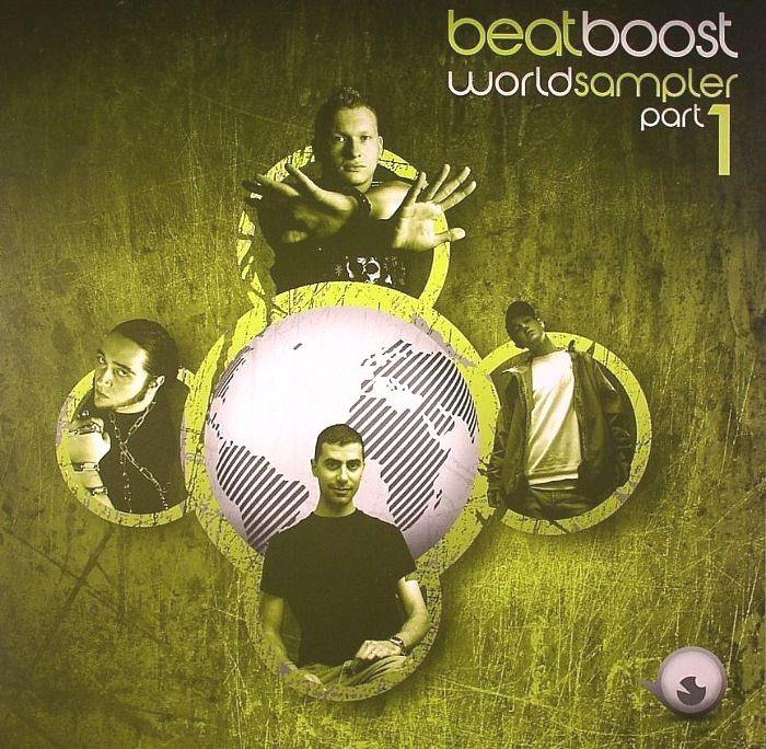 Beatboost Worldsampler Part 1