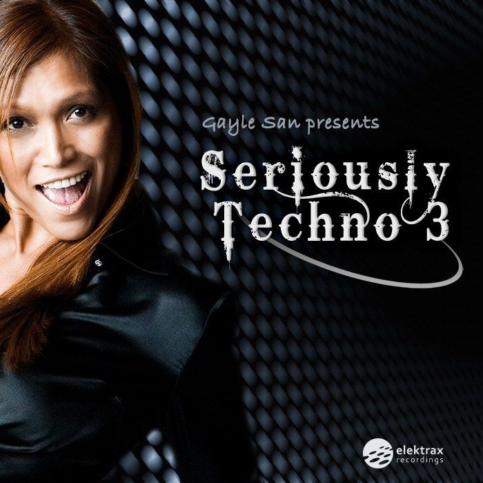 Seriously Techno 3