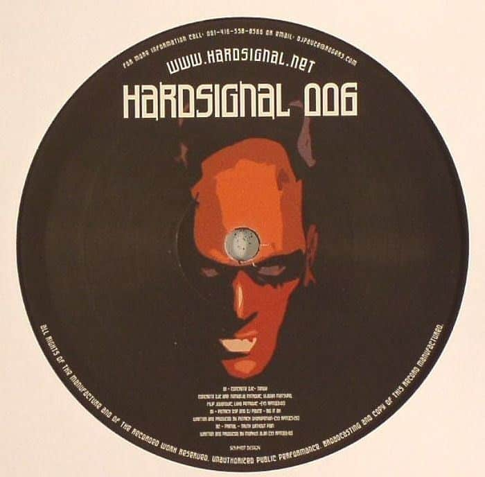Hardsignal 006
