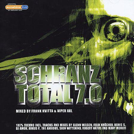 Schranz Total 7.0