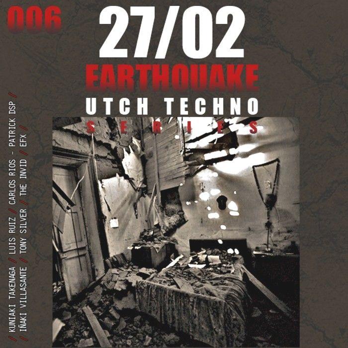 Earthquake Utch 006