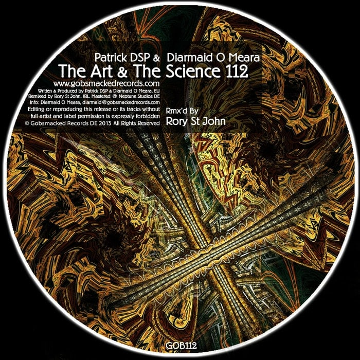 The Art & The Science 112