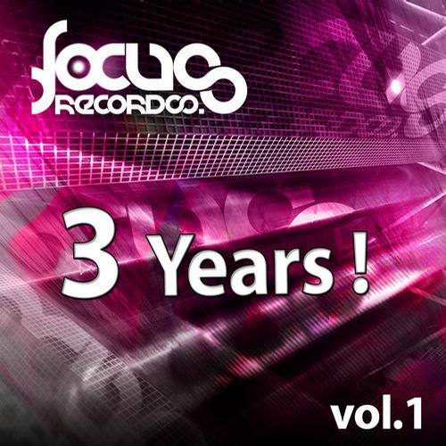Focus 3 Years
