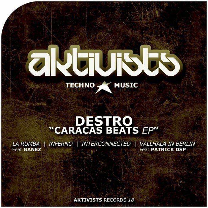 Caracas Beats