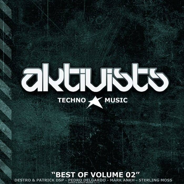 Aktivists Vol 2 (Best Of)