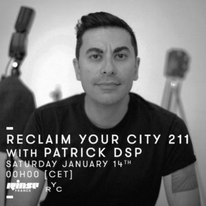 Reclaim Your City 211